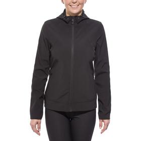 axant W's Alps Softshell Jacket Black